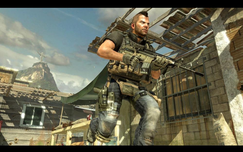 Игра Call Of Duty 6 Скачать Бесплатно Через Торрент - фото 2