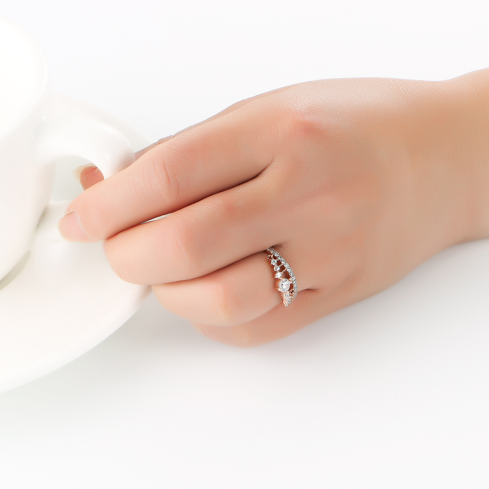 Best Of Womens Wedding Ring On What Hand