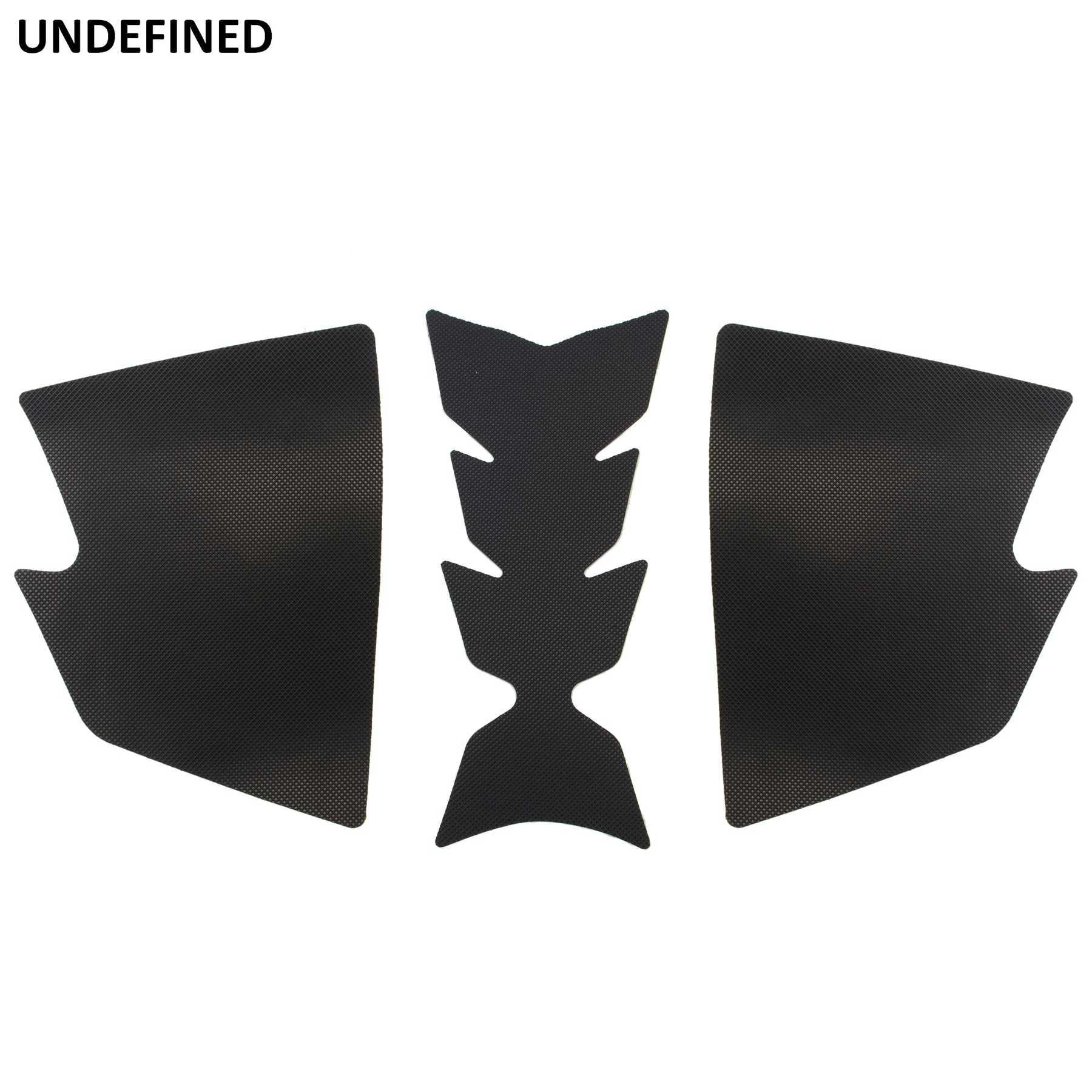 For KTM Duke 125 200 390 Motorcycle Tank Traction Pad Side Gas Knee Grips Protector Sticker Protective Pad Decal
