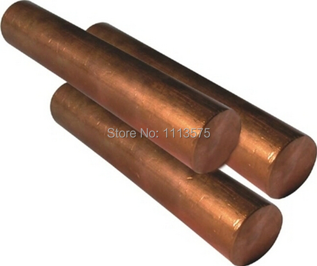 C17200 CuBe2 beryllium bronze with beryllium copper alloy thin Beryllium copper bar