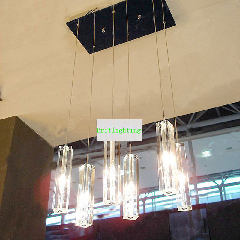 Modern Pendant Lights Dining Room Hanging Lamps for Kitchen Home Lighting for Dining Room Table Pendant Lamp LED pendant light nordic modern 6 arm pendant light creative stainless steel hanging lamps lifting rod foliving room dining room lamp home decor
