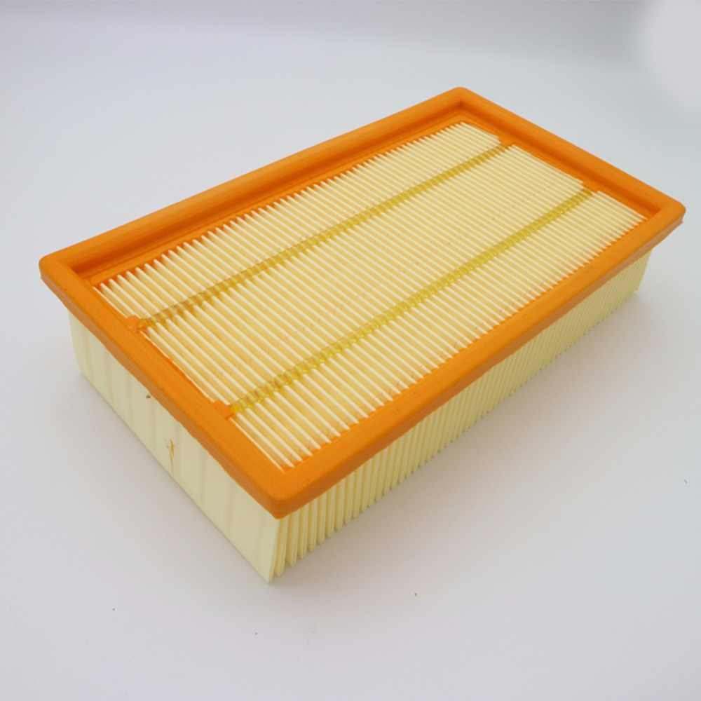 For Karcher NT 45//1 ECO M AIR FILTER FILTER Pleated Filter Filter Element