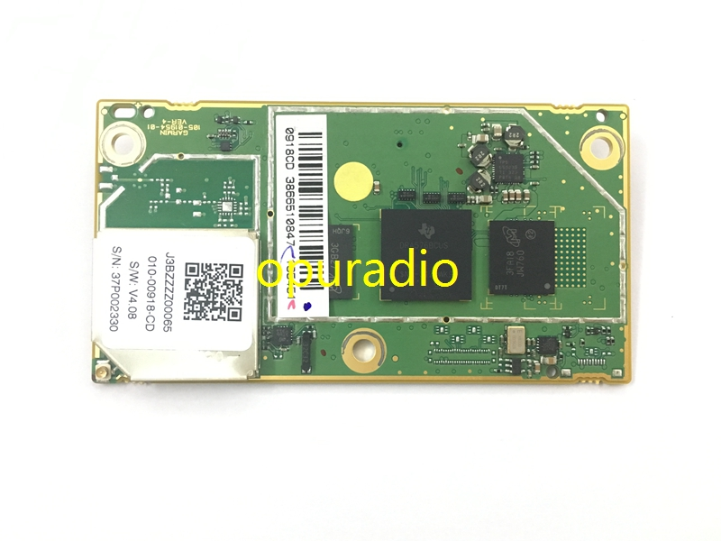 US $115 2 10% OFF|Electronics Board Nav PCB for Uconnect 430N RHB 8 4 Jeep  Compass Cherokee Wrangler Dodge Dart Durango MYGIG Freemont-in Car CD