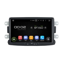 KLYDE 8″ 1 Din Android 8.1 Car Radio For RENAULT Duster 2014-2016 Deckless Car Audio Stereo Multimedia Player Quad Core Canbus