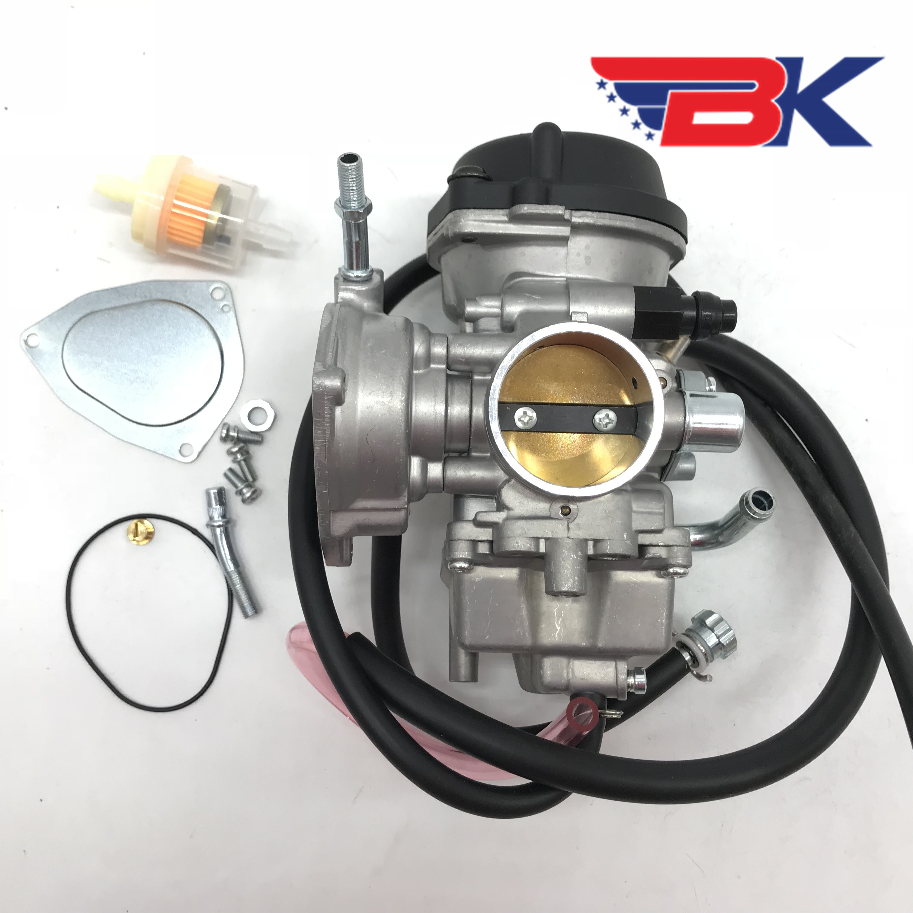 Carburetor Carb Fit CFMOTO CF500 CF188 CF MOTO 300cc 500cc ATV Quad UTV CF188-100000 0180-100000 Carb