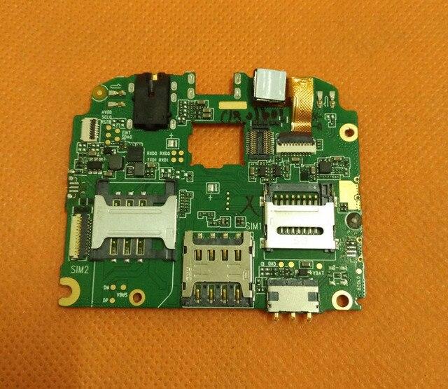 """Используется Оригинальная плата 1 Г RAM + 8 Г ROM Материнская Плата для JiaKe JK730 MTK6592 Octa Ядро 5.0 """"HD 1280X720 Бесплатная доставка"""