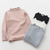 a15e5e0f72c4f T Shirt For Children Newborn Girl Baby Toddler Kids Regular Tops Multi  Color Autumn Winter Long. US  18.84. T shirt pour enfants nouveau né fille  ...