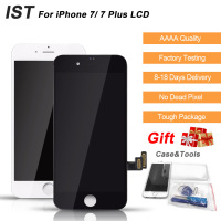 AAAA 100 IST Original LCD For IPhone 7 Plus LCD Display Touch Digitizer Screen 4 7