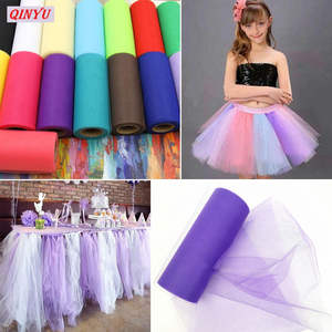 Top 10 decoration accessories chinese new year brands sky elina tulle roll wedding decoration diy accessories junglespirit Gallery