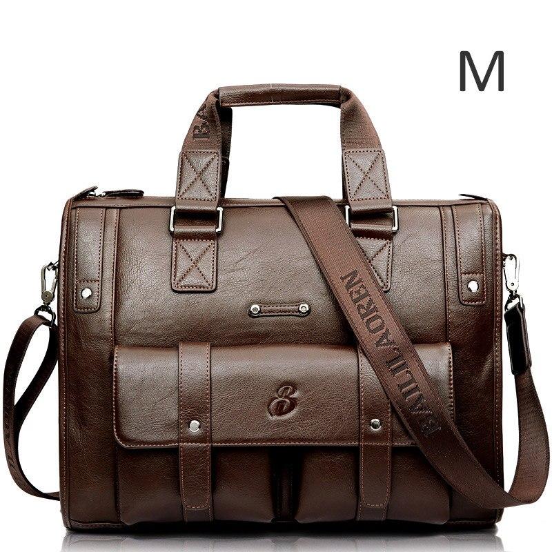 Light brown M