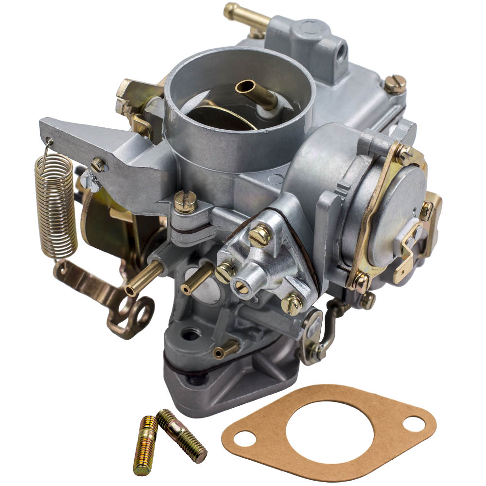 Carburetor FOR VW Volkswagen Beetle 30/31 PICT-3 Type With Gasket 113129029A