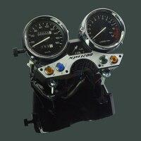 Мотоцикл 180 Тахометр Пробег инструмент спидометра кластера метр для Yamaha XJR 1200 XJR1200 94 97 94 95 96 97