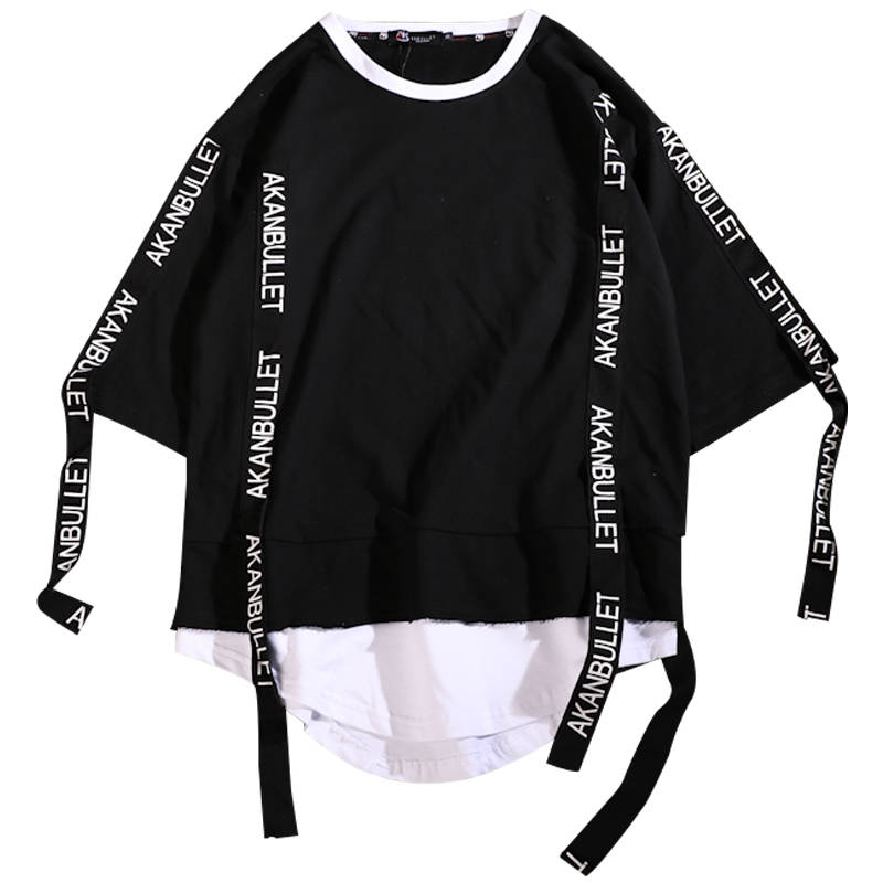 Harajuku Hip Hop   T     Shirt   Men Fashions 2019 Tshirt Streetwear Casual Korean   T     Shirt   Short Sleeve   T  -  Shirt   Men Summer Tees   Shirts