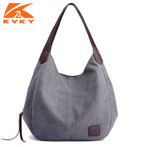 191b2ff5feff KVKY Shoulder Bag Women Handbags Ladies Hand Bag Tote 2018