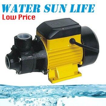 QB-60 Household Centrifugal Water Pump Cast iron Mirco Centrifugal Booster Pump