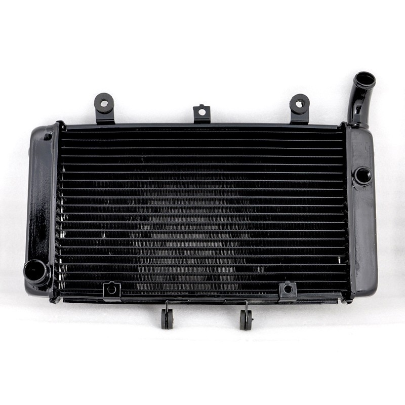 LOPOR For Honda CB1300SF X-4 2002 2001 2000 1999 1998 CB1300 SF X4 Motorcycle Aluminium Cooling Cooler Radiator NEW motorcycle radiator for honda jade250 jade 250 cb250 cb 250 aluminium water cooling radiator new