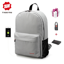 Tigernu Waterproof Laptop Women School Backpacks for Teenage
