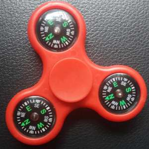 TONQUU Hand Spinner Fidget Fingers ADHD Decompression toys