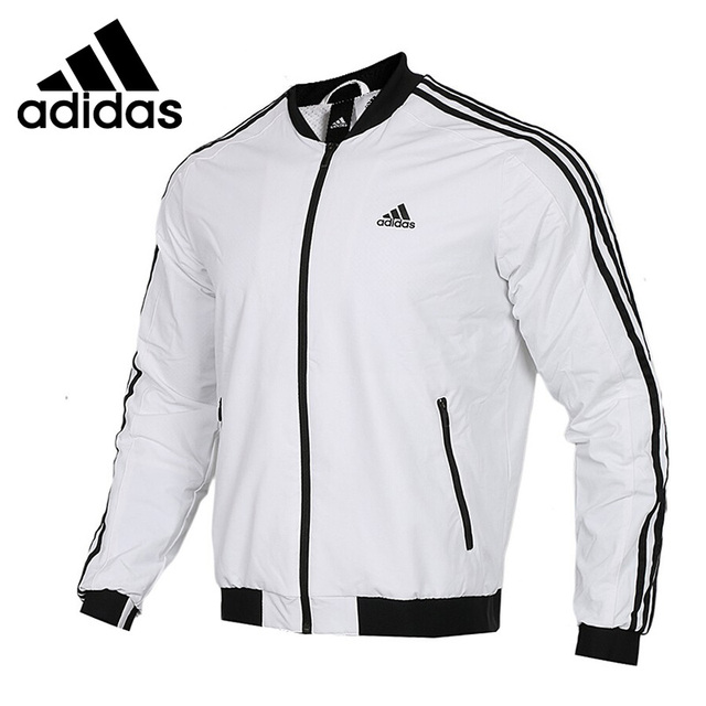 2fbbb1dc07c2 Original New Arrival 2018 Adidas JKT WV BOMB Men s jacket Sportswear ...