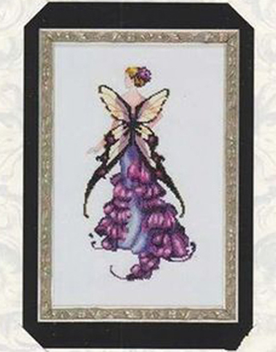 Needlework,DIY Cross Stitch,Sets For Embroidery kits,14CT&16CT&18CT,Flower FairyNeedlework,DIY Cross Stitch,Sets For Embroidery kits,14CT&16CT&18CT,Flower Fairy