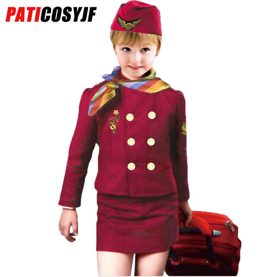 f8f2e67e35f Cosplay air stewardess sex career uniforms party occupational sexy ...