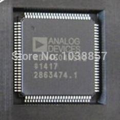 ADN4604ASVZ ADN4604ASV ADN4604 4604 TQFP100 ad9957bsvz 9957 tqfp100