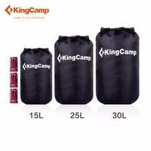 KingCamp 15L 25L 30L Ultra Light Dry Bag