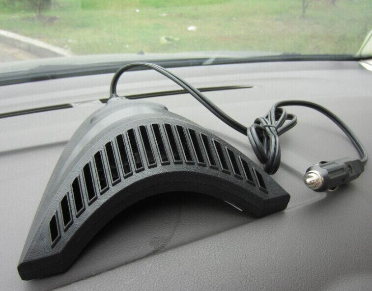New Portable Auto Heater And Defroster Handy Winter Car