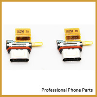 Original New Micro Dock Connector Flex Cable For Sony Xperia X Compact USB Charging Port Flex