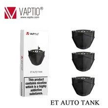 Original Vaptio ET AUTO Replacement Cartridge Pod 1 5ml 4pcs pack Bottom filling Electronic cigarette pod.jpg 220x220 - Vapes, mods and electronic cigaretes