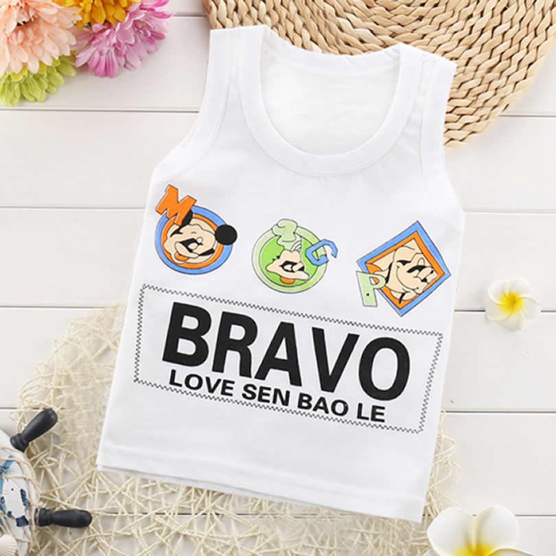 Shirt-Baby-Blouses-Kids-Vest-Sleeveless-t-shirt-Boys-new-Toddler-Shirts-Cool-Pig-Print-Cotton-Cartoon-Children-s-single-Shirt-5