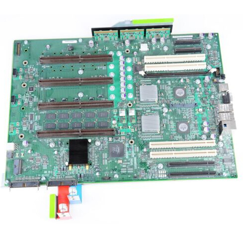 501-7066 501-7066-08 501-7066-09 V445 Motherboard System Board  Original 95%New Well Tested Working One Year Warranty