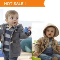 Baby Boys Jacket Winter Clothes 2014 Spring New Kids Outerwear Coat Thick Clothes Children Clothing With