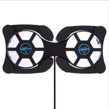 Foldable USB Cooling Fan