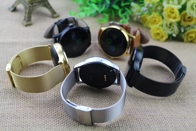 K88H smart watch phone for iphone sansuang xiaomi (5)