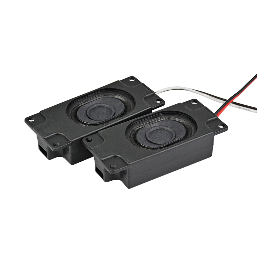 AIYIMA 2Pcs Altavoces portátiles de audio 3070 4 ohmios 3W Altavoz - Audio y video portátil - foto 6