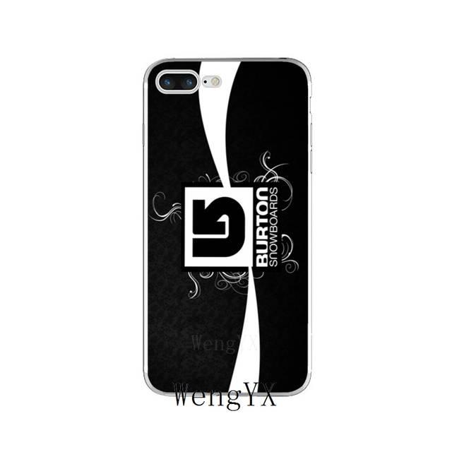 burton snowboard realtree iphone case