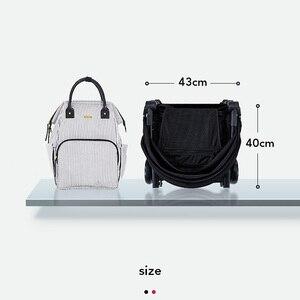 Image 5 - Yoya mini poussette de poche pliable