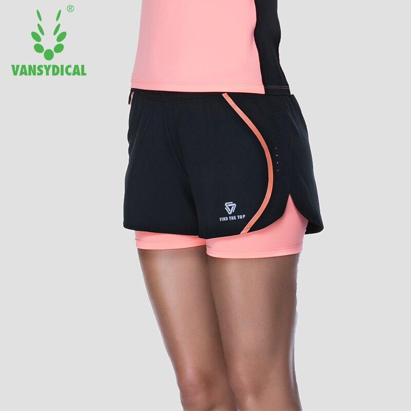 Sport Korte Broek Dames.Vrouwen Sport Shorts 2 In 1 Running Shorts Athletic Cool Dames Sport