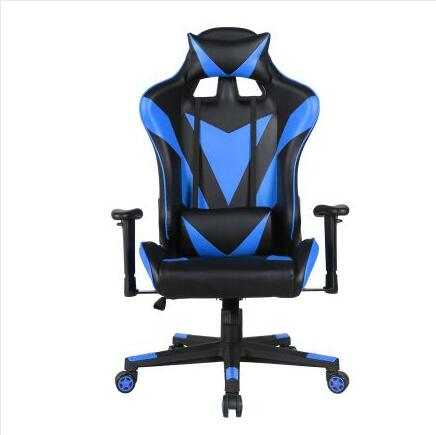WCG Gaming Chair Ergonomic Computer Armchair Anchor Home Cafe Game Competitive Seats Free Shipping Russia
