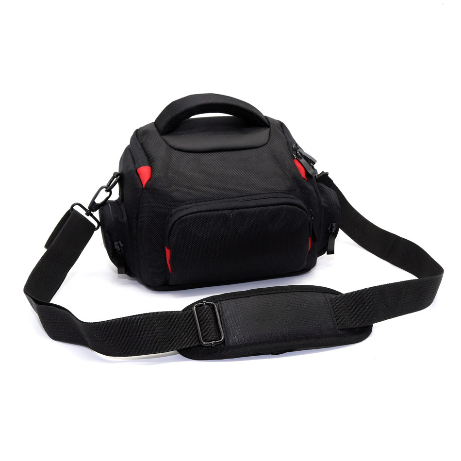 New Camera Bag For <font><b>Samsung</b></font> NX3300 NX3000 NX2000 NX1000 NX1100 NX500 <font><b>WB1100F</b></font> WB2100 NX300 NX20 GN100 NX1 NX30 camera case pouch image