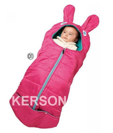 Free Shipping Infant Sleeping Bag Baby Product Warm In Winter