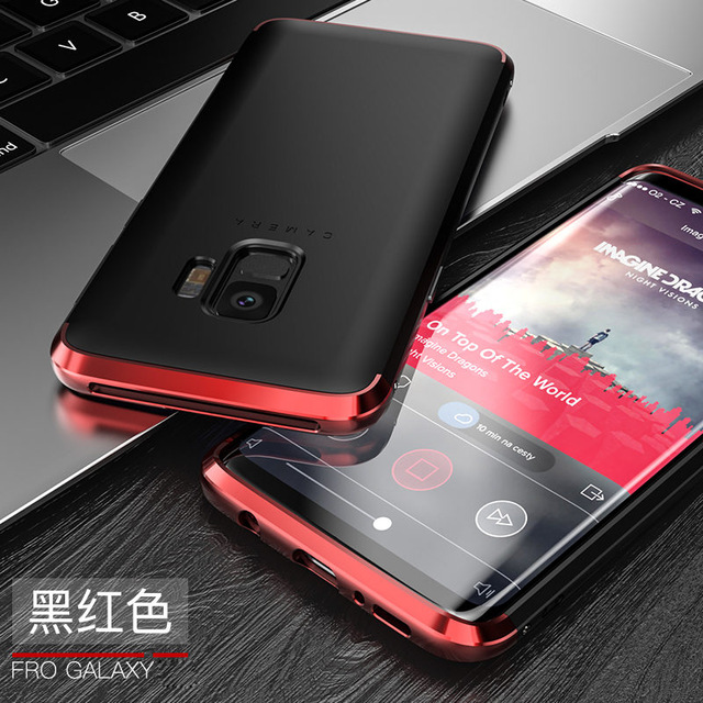 Luxury-Metal-Hard-Plastic-Anti-fingerprint-Case-sFor-Samsung-S9-Case-S9Plus-Plus-Armor-Case-For.jpg_640x640 (4)