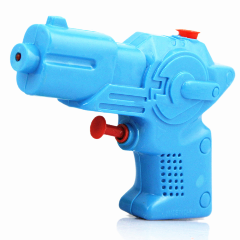 10pcs mini water gun baby kids party garden bath toys little transparant squirt gun Kids Child Beach Toys Spray Pistol Water Gun