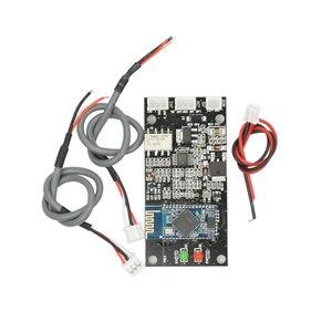 Image 5 - AIYIMA Bluetooth 5.0 Receiver Board QCC3008 Amplifers Bluetooth Module Lossless APTX Audio Amplifier DIY