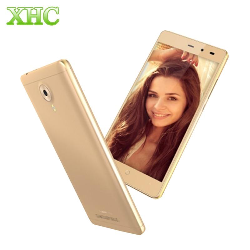 LEAGOO Z5C WCDMA 3G Smartphone ROM 8 GB 5.0 pulgadas 2000 mAh Teléfono Móvil And
