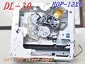 Óptico Pick-ups HOP-12XH DL-30 MECANISMO para COCHE DVD cabezal láser/DL-30 (12XH 12XH)