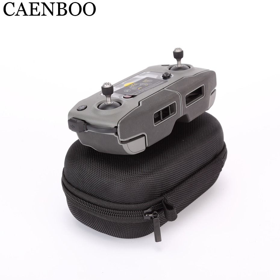 lowest price For DJI Mavic 2 Bag Accessories For Mavic2 Pro Zoom Case Drone Box Bag Protector Remote Controller Storage Carry Handle Cover