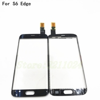 New 5 1 Inches Touch Screen Digitizer Glass For Samsung Galaxy S6 Edge G925 G925F Repair