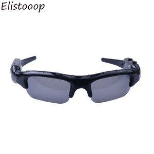 Image 3 - 2019 Hot Digital Camera Sunglasses HD Glasses Eyewear DVR Video Recorder